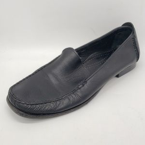 Cole Haan Resort Leather Loafers Shoes